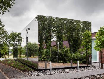 Horebeke Notary Office | Atelier Vens Vanbelle