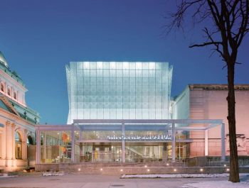 Children's Museum of Pittsburgh | Koning Eizenberg