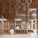 Architect's Workshop | Ruetemple