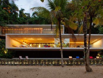 Paraty House | Marcio Kogan