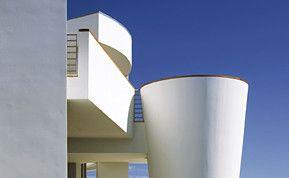 Bel Air Residence | Charles Gwathmey