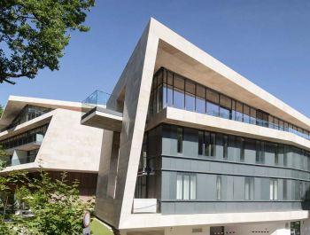 Sternbrauerei Housing | Hariri & Hariri