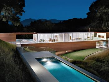 Bridge House | Stanley Saitowitz