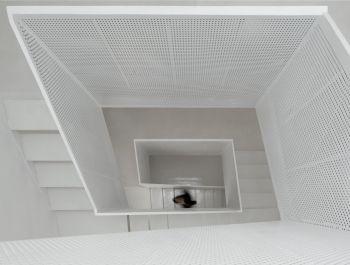 Beijing Hutong House | ARCHSTUDIO