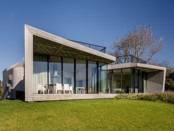 W.I.N.D. House | UNStudio