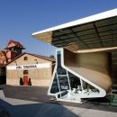 R. Lopez De Heredia Winery | Zaha Hadid