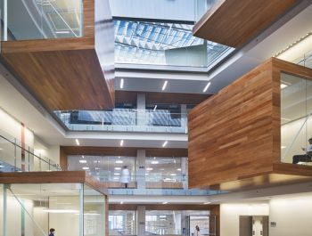 Allen Institute | Perkins+Will