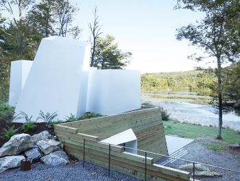 MA Lake House | Taylor and Miller