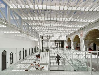 Gibraltar University | Xavier Ozores Pardo