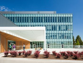 Surrey Operations Centre | Taylor Kurtz + RDH
