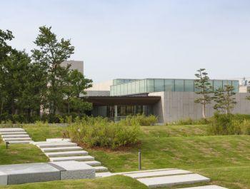 Koshinokuni Museum of Literature | Yasuyuki Ito