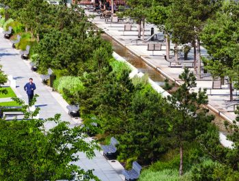 Eastside City Park | Patel Taylor