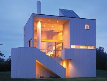 [M. Classic] Gwathmey Residence | Charles Gwathmey