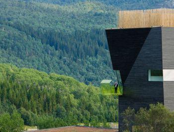 [M.Classic] Knut Hamsun Center | Steven Holl
