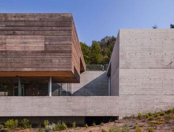Portugal Geres House | Carvalho Araujo