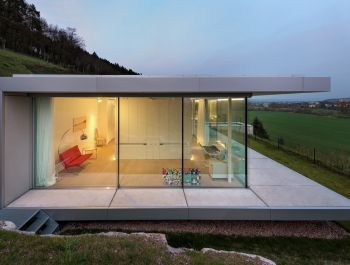 Villa K | Paul de Ruiter