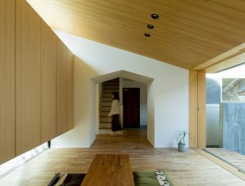 Maibara House | Alts Design Office