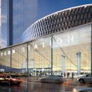 Penn Station Renovation | SOM