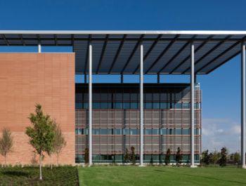 Texan Military Hospital | RTKL