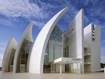 [M.Classic] Jubilee Church | Richard Meier