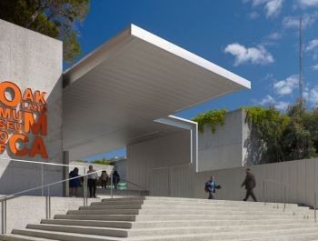 Oakland Museum of California | SOM