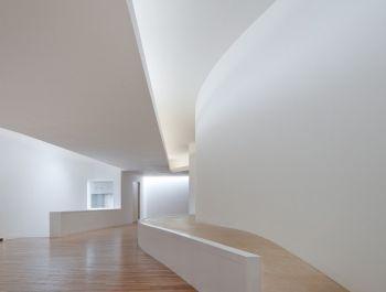 Minesis Museum | Alvaro Siza