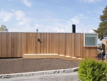 Mono View Cottage | Reiulf Ramstad