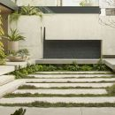 Butterfly House Garden | SurfaceDesign
