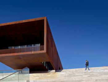 Lamego Multi Purpose Pavillion | Barbosa & Guimarães