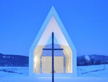 Maria Magdalena Chapel | Gerhard Sacher
