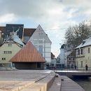 Colmar's Musée Unterlinden | Herzog & De Muron