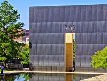 Oklahoma City National Memorial | Hans Butzer