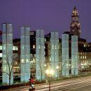 [M.Classic] New England Holocaust Memorial | Stanley Saitowitz