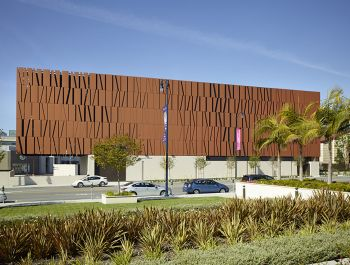 Wallis Annenberg Center for the Performing Arts |Pali Fekete