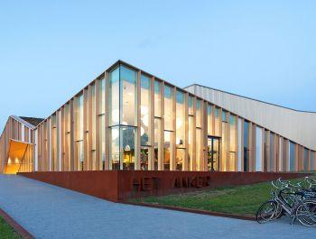 Het Anker Community Centre | MoederscheimMoonen