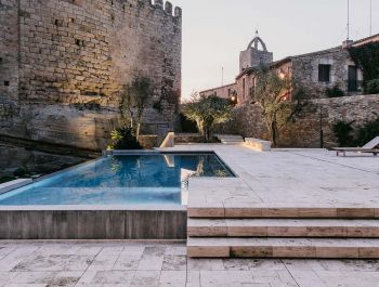 Peratallada Castle | MESURA
