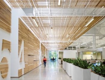 Newell Rubbermaid Design Incubator | Perkins + Will