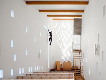 Santa Ana's Chapel | e348 arquitectura