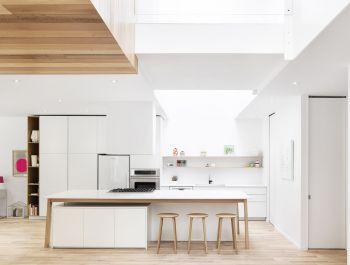 Maison Mentana | EM architecture