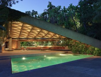 [M.Classic] Sheats-Goldstein House | John Lautner