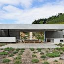 Concrete Garden Pavilion | Metropolis