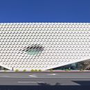 The Broad Museum | Diller Scofidio + Renfro
