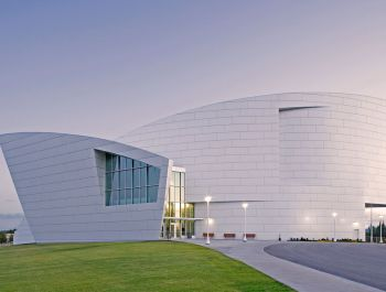 Museum of the North-Univ. of Alaska | HGA