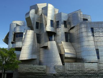 [M.Memory] Weisman Art Museum | Frank Gehry