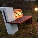Park Bench | Vincent Koenders
