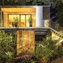 Urban Treehouse / baumraum