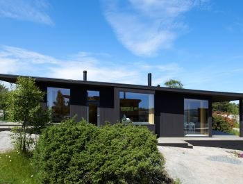 Stockholm Holiday Home | Margen Wigow