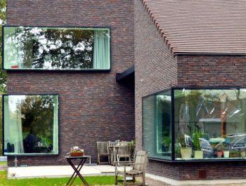 F&C KIEKENS | Architektuurburo Dirk Hulpia