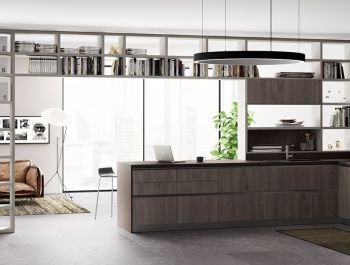 Kitchen Design/ Rendering | Marco Podrini
