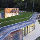"Pool Pavilion | GLUCK+ <span style=""color: #ff9900;"">[MI]</span>"